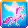 Game My Little Pegasus Runner APK for Windows Phone