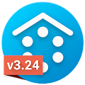 Smart Launcher 3 (300+ Themes) APK for Bluestacks