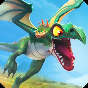 Hungry Dragon™ For PC (Windows & MAC)