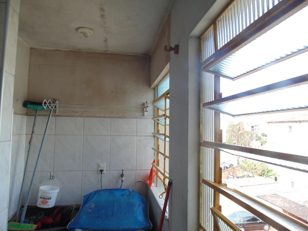 Apartamento à Venda - Conjunto Habitacional Roberto Romano