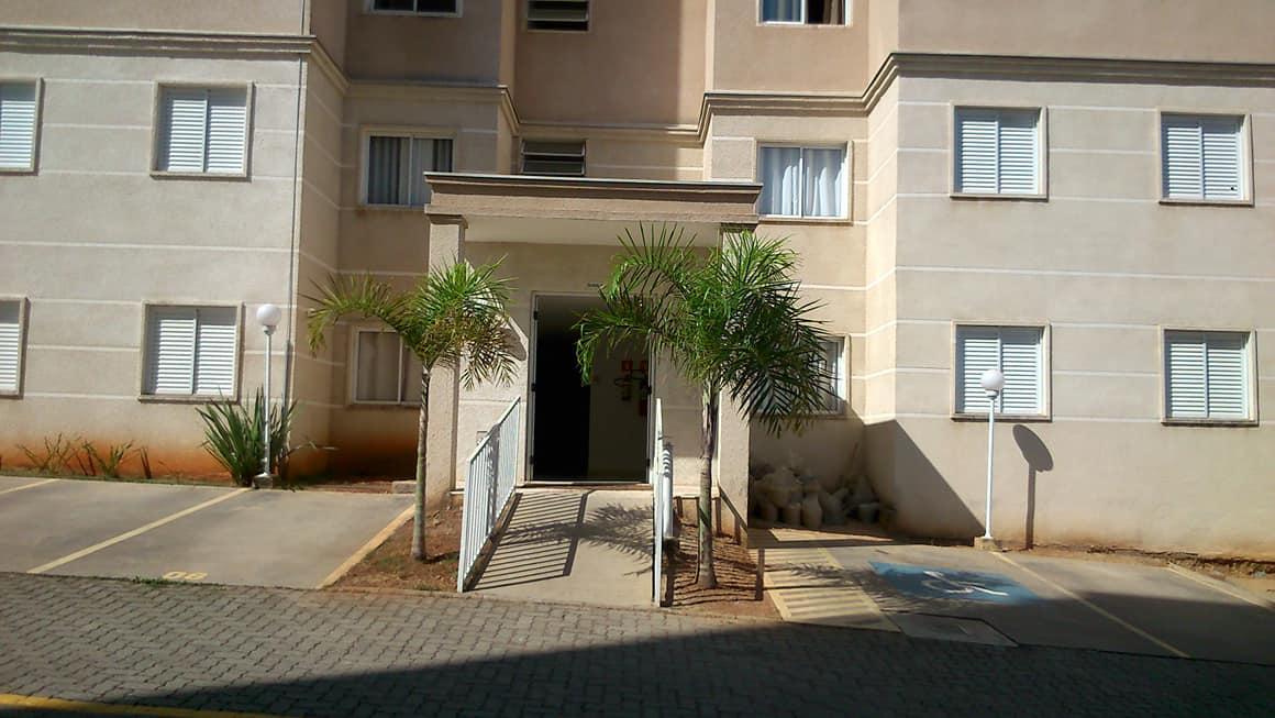 Apartamento à Venda - Jardim Piratininga