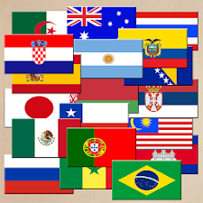 Picture Logo Flag Quiz Games