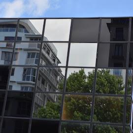 o in n by Rachel Urlich - Buildings & Architecture Office Buildings & Hotels