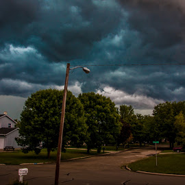 by Steven Burki - Landscapes Weather