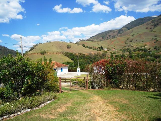 Sítio dos Sonhos em Maria da Fé, bairro Usina Luiz Dias, Itajubá - MG.