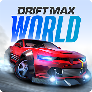 Drift Max World - Drift Racing Game For PC (Windows & MAC)