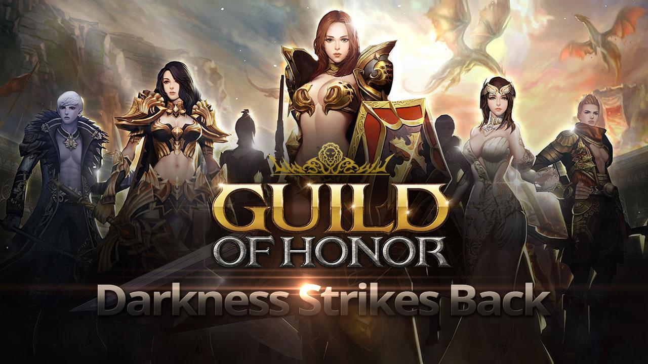 Guild of Honor Screenshot 0