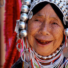 Joy by Sloane Sheldon - People Street & Candids ( thailand )