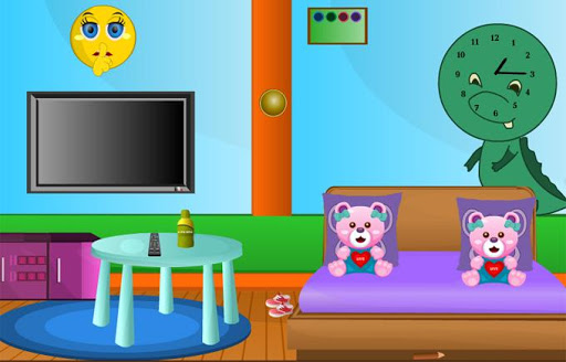 Escape Game-Locked Play School - screenshot