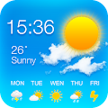 App Weather 1.4 APK for iPhone