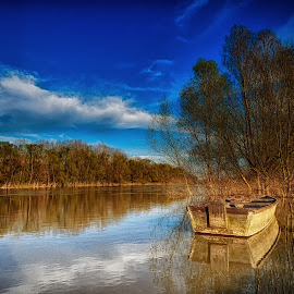 by Kristina Jelenčić - Landscapes Waterscapes
