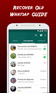 App GUIDE for Whatsapp Messenger APK for Kindle