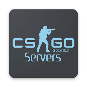 Download CSGO Servers for Android
