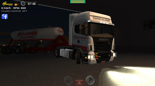Grand Truck Simulator screenshot 5