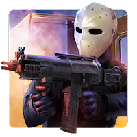 Armed Heist: Ultimate Third Person Shooting Game For PC