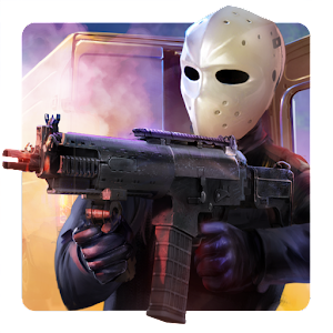 Armed Heist: Ultimate Third Person Shooting Game Online PC (Windows / MAC)