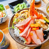 虎丼 日式丼飯專賣