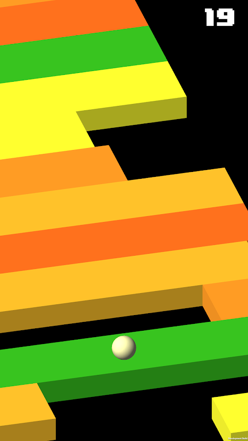Crossy Colours - Ad Free Screenshot 2