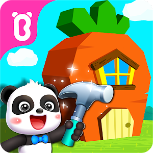 Baby Panda's Pet House Design For PC (Windows And Mac)