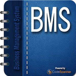 BMS–Business Management System