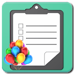 Party Planning Checklist file APK Free for PC, smart TV Download