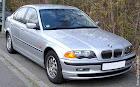 продам запчасти BMW 3er 3er (E46)