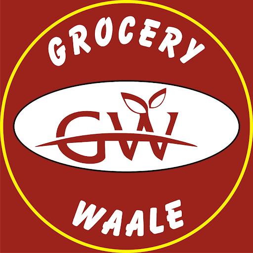 Grocery Waale, Pitampura, Pitampura logo