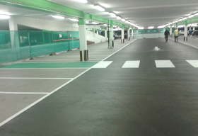 London Car Parks Maintenance & Repairs