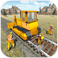 Game Indian Train Construction 2017 APK for Kindle