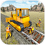 Indian Train Construction 2017