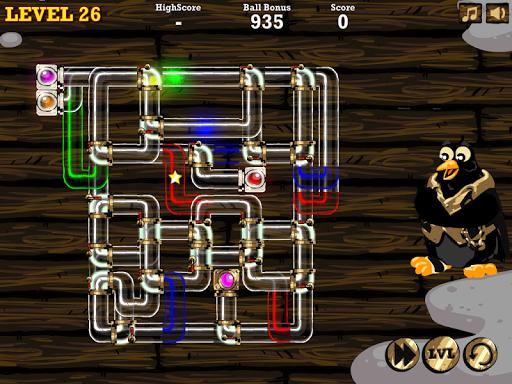 SteamyBalls - screenshot