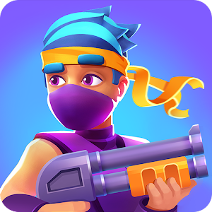 Battle Stars Royale For PC (Windows & MAC)