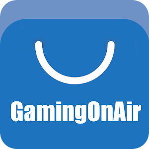 Gamingonair Onlineshop Worldwide free Shipping For PC (Windows & MAC)
