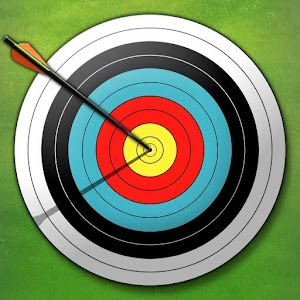 Archery Ace Icon