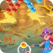 Download Guide Bubble Witch saga 3 Tips APK to PC