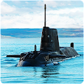 Navy War Russian Submarine 3D APK for Bluestacks