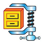 Zip File Leser