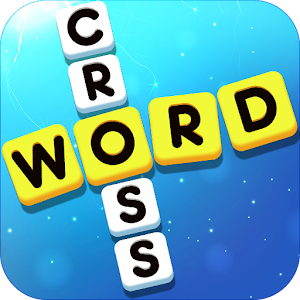 Word Cross Released on Android - PC / Windows & MAC