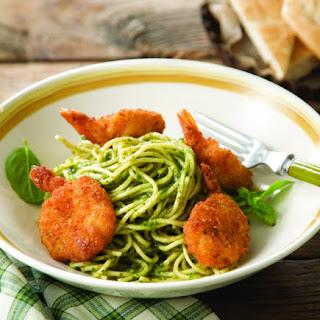 Parmesan Shrimp And Noodles Recipes