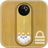 Bowling Ball Slider Lock APK for Bluestacks