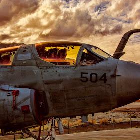 Northrop Grumman EA-6B Prowler (3).jpg