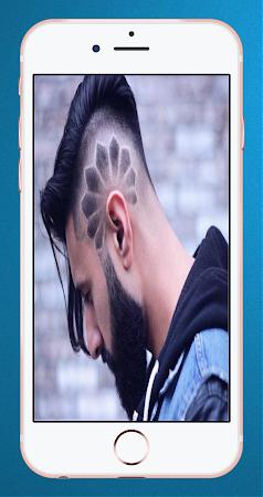 Men's Hairstyles 1.4 screenshot 2088768
