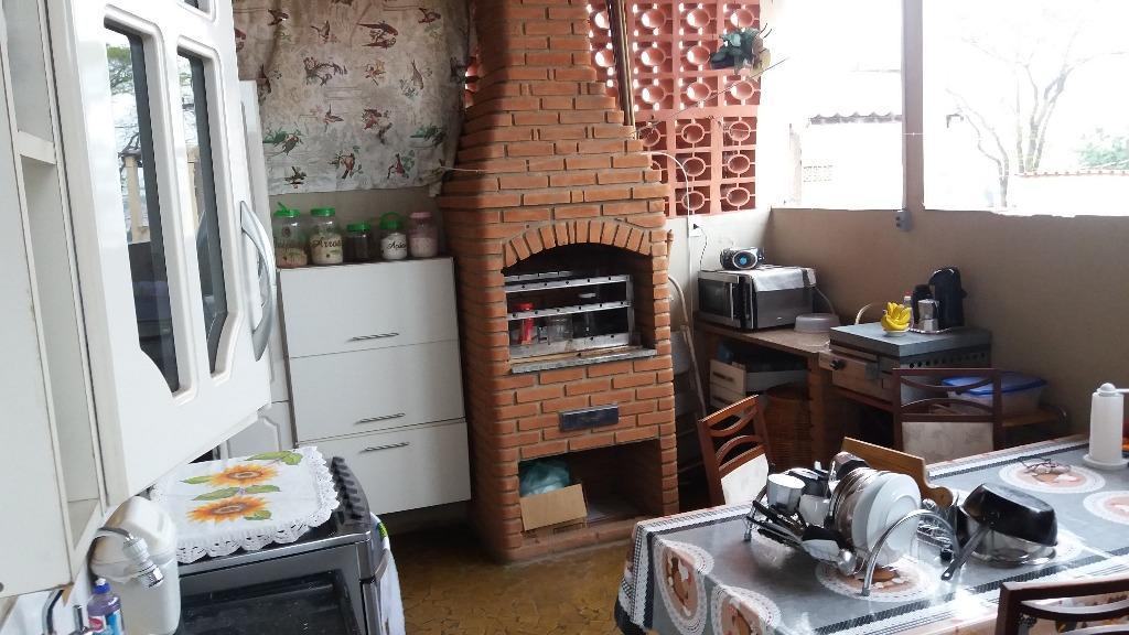 Casa 3 Dorm, Jardim Paraventi, Guarulhos (SO1385) - Foto 16