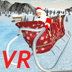VR Santa for Android
