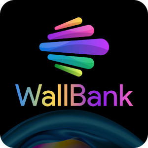 WallBank [Vector Based Wallpapers] For PC