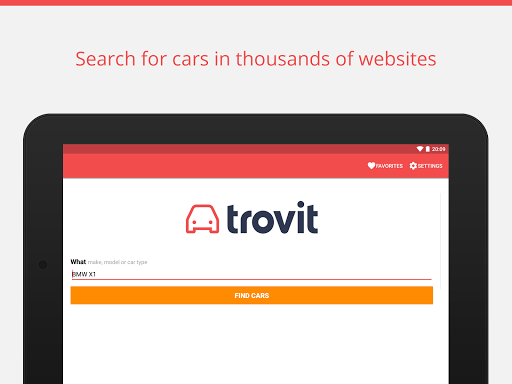 Used cars for sale - Trovit screenshot 5