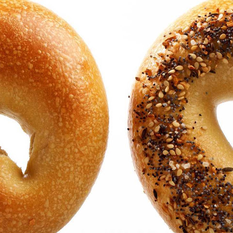 Here's The Amazingly Simple Path To Incredible Homemade Bagels