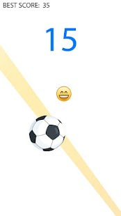 Soccer Ball Free 2016 - screenshot