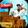 Game Aladin Amazing Desert Adventures APK for Kindle