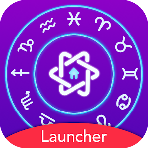 Horoscope Launcher - Zodiac Sign,Tarot & Astrology For PC